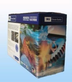 Toner Hp Compatibile CB401A Ciano