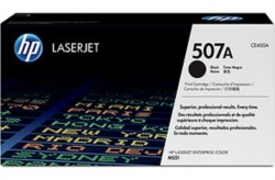 CE400A CARTUCCIA TONER NERO PER COLOR LASERJET M 511DN/N/XH (5.500PG) 1PZ