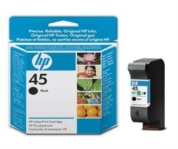 CARTUCCIA INKJET HP45