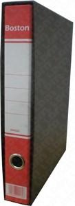 REGISTRATORE PROTOCOLLO DORSO 5cm, COLORE ROSSO - FORMATO UTILE 23x33cm - 1PZ