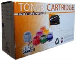 Toner Hp Compatibile CE255A Nero