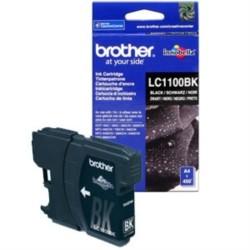 LC-1100BK CARTUCCIA INCHIOSTRO NERO PER MFC 6490CW (450PG) 1PZ