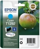CARTUCCIA INCHIOSTRO CIANO PER STYLUS OFFICE BX305F/320FW/SX420 Fw-7015 (7ML) 1PZ