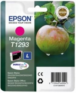 CARTUCCIA INCHIOSTRO MAGENTA PER STYLUS OFFICE BX305F/320FW/SX420 Fw-7015 (7ML) 1PZ