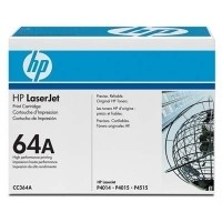 CC364A TONER COMPATIBILE HP 64A