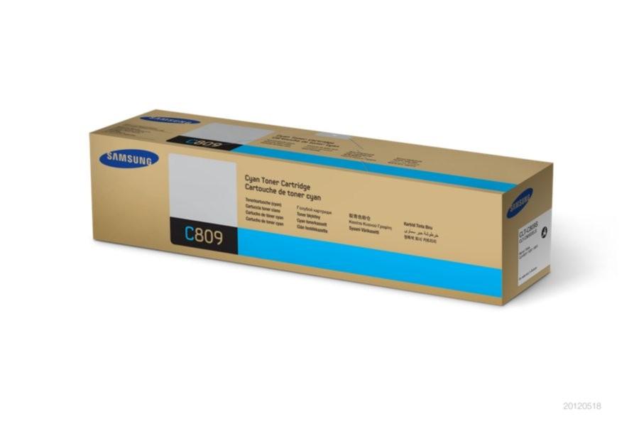 CARTUCCIA TONER CIANO PER CLX 9201NA CLX 9301NA (20.000PG) 1PZ