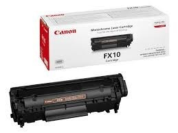 Canon toner nero fx-10 fx10