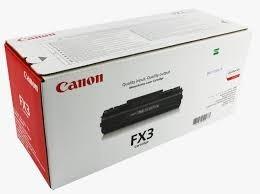 Toner Originale Canon FX-3