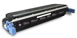 Toner HP compatibile C9730A Nero